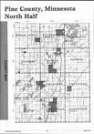 Index Map 001, Pine County 2001